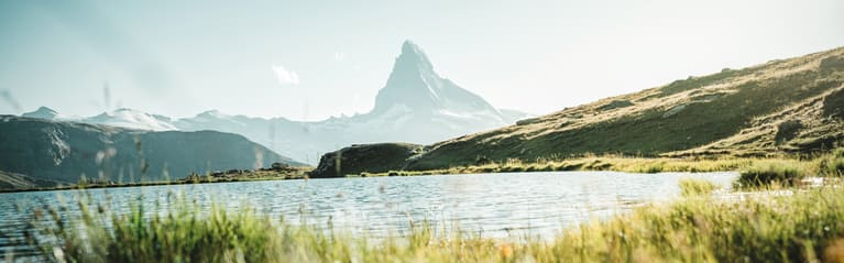Audi Partner und Destinationen: Zermatt