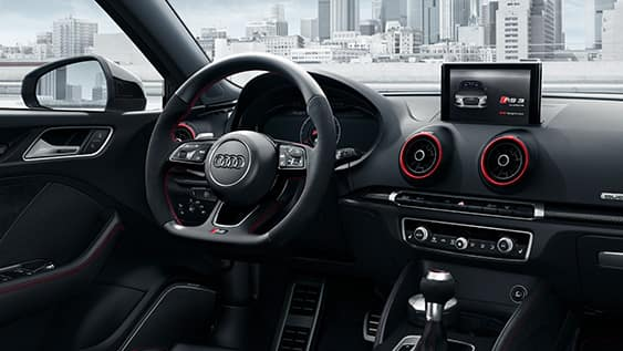 rs 3 sportback a3 audi suisse. Black Bedroom Furniture Sets. Home Design Ideas