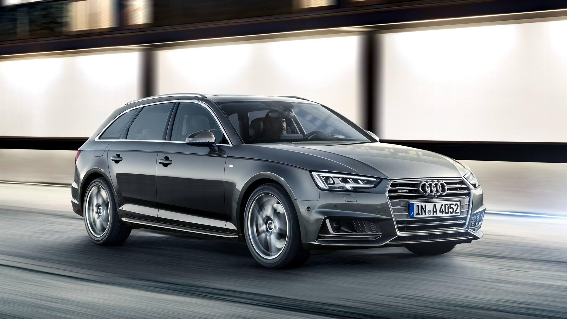 A4 Avant Gt Audi Suisse
