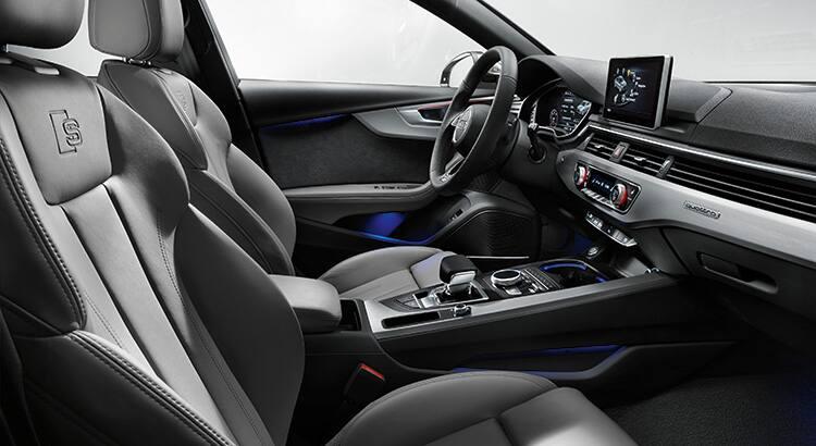 S Line Gt A4 Avant Gt A4 Gt Audi Schweiz