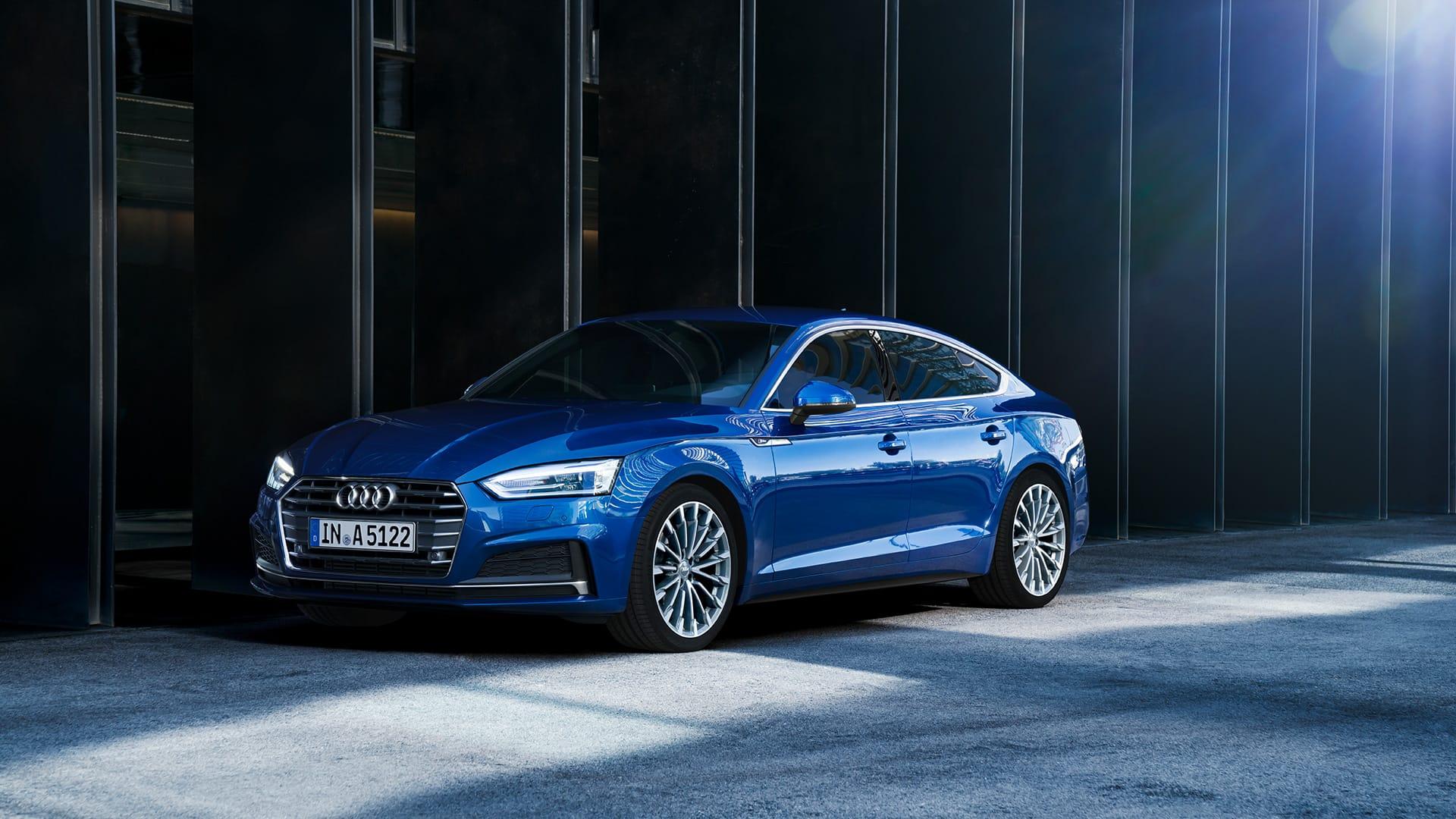 A5 Sportback G Tron Gt Audi Schweiz