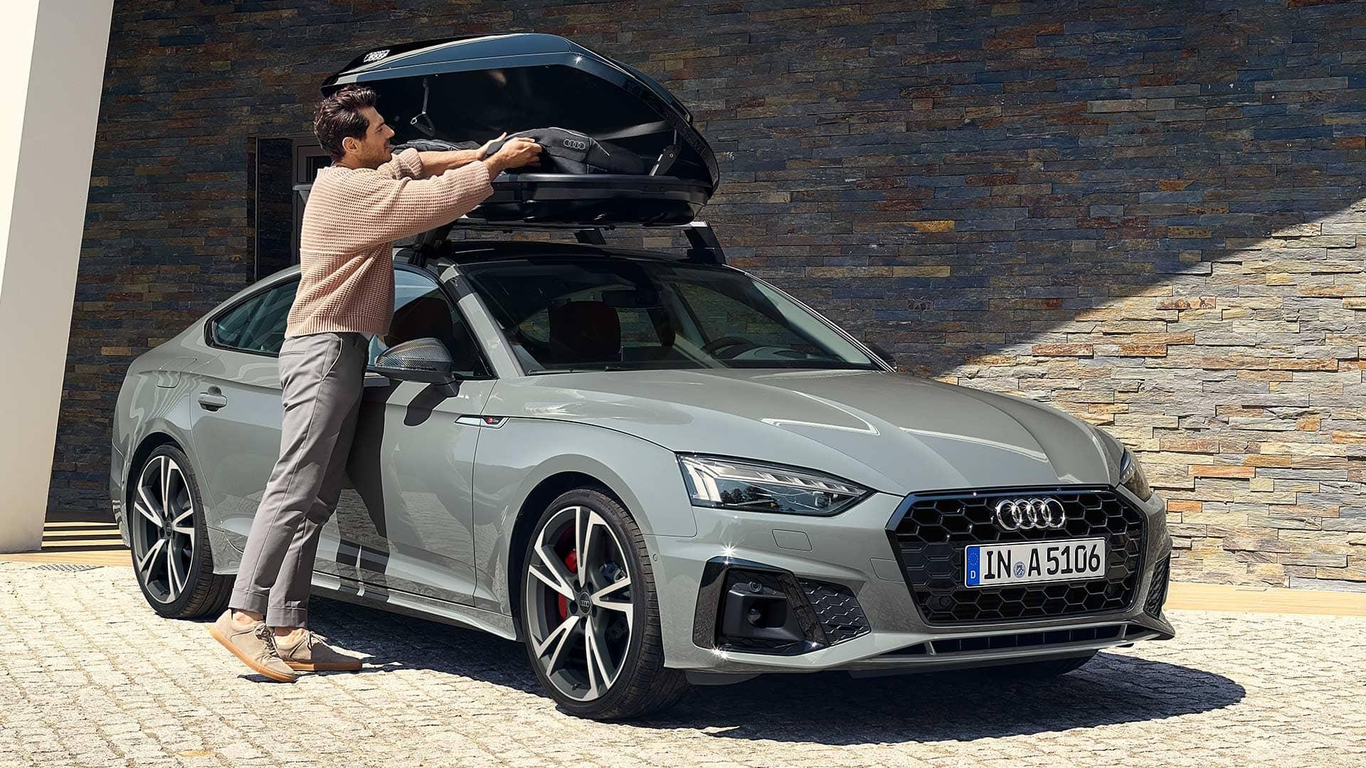 A5 Sportback A5 Audi Schweiz