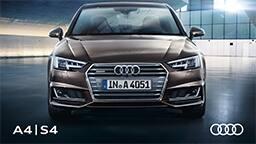 Preisliste Und Katalog A4 Avant A4 Audi Deutschland