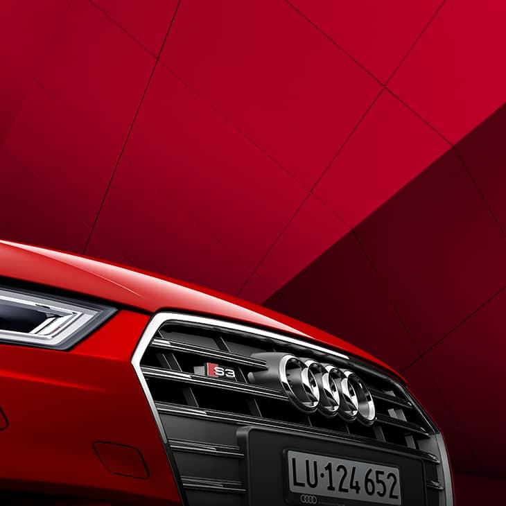 Leasing à 0,9% > Offres Actuelles > Audi Suisse