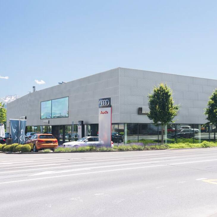 AMAG Audi Center Luzern
