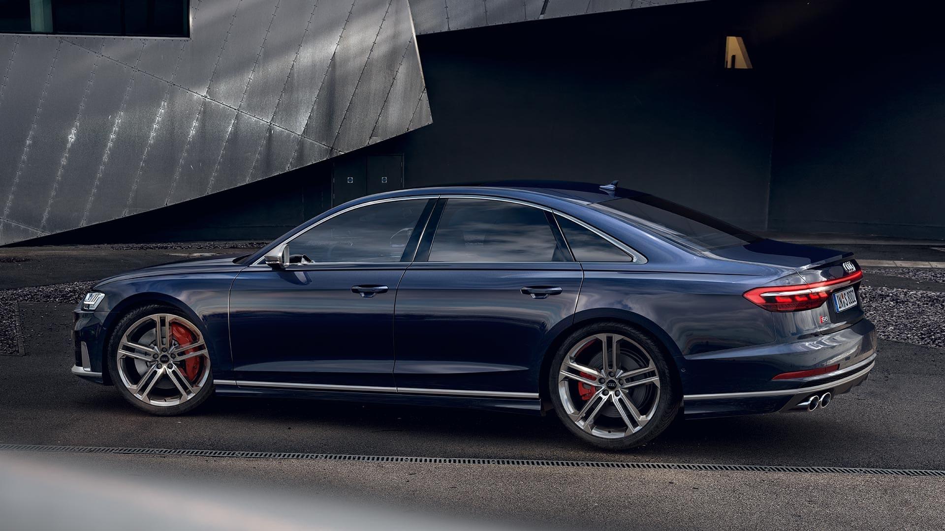 Audi partnersuche