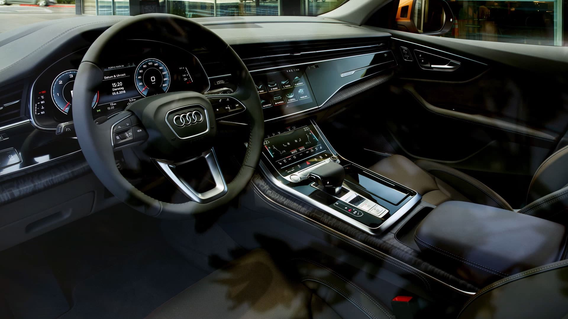 Der Neue Q8 Gt Q8 Gt Audi Schweiz